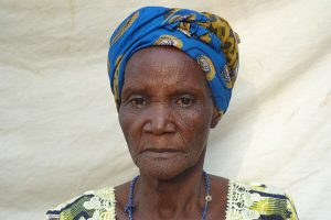 A tribute to my mom and how shea impacts women like her all over west Africa