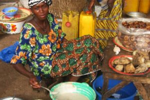 The health benefits of shea butter