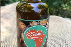 Kadidja - organic product made of shan nuts